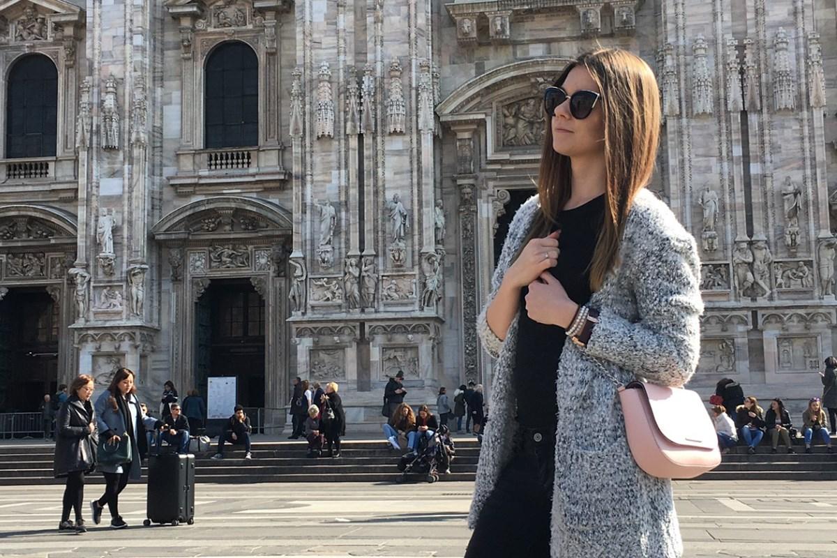 Co warto zobaczyć w Mediolanie?