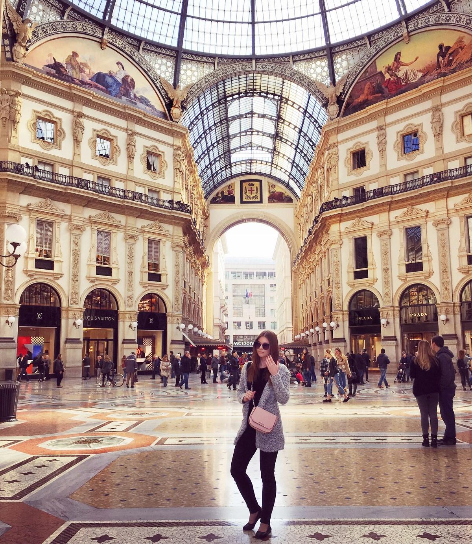 Co warto zobaczyc w Mediolanie