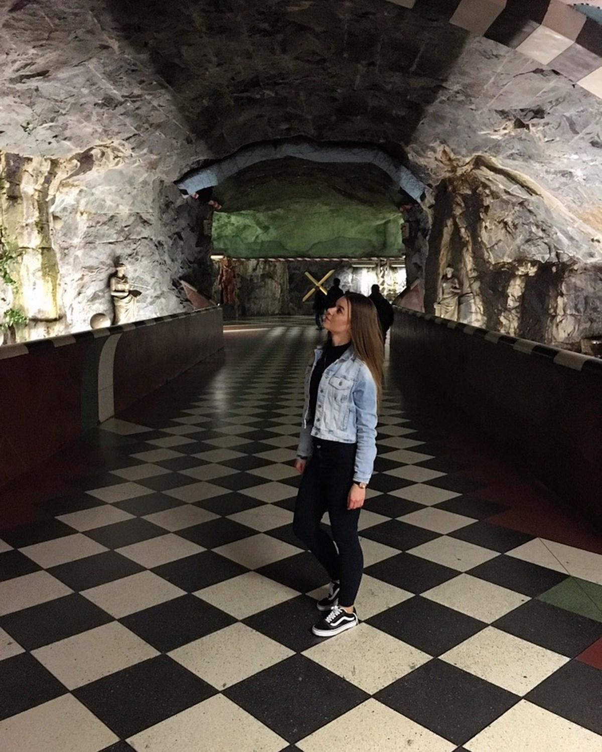 Kungsträdgården - Sztokholm (6)