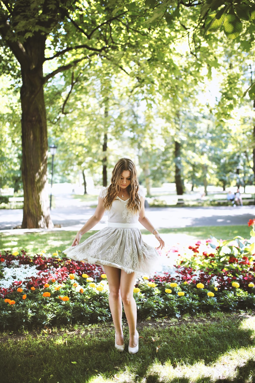Propozycje sukienek na wesele