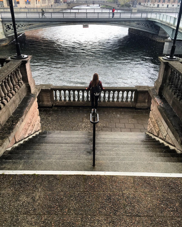 Sztokholm bez noclegu plus przydatne informacje