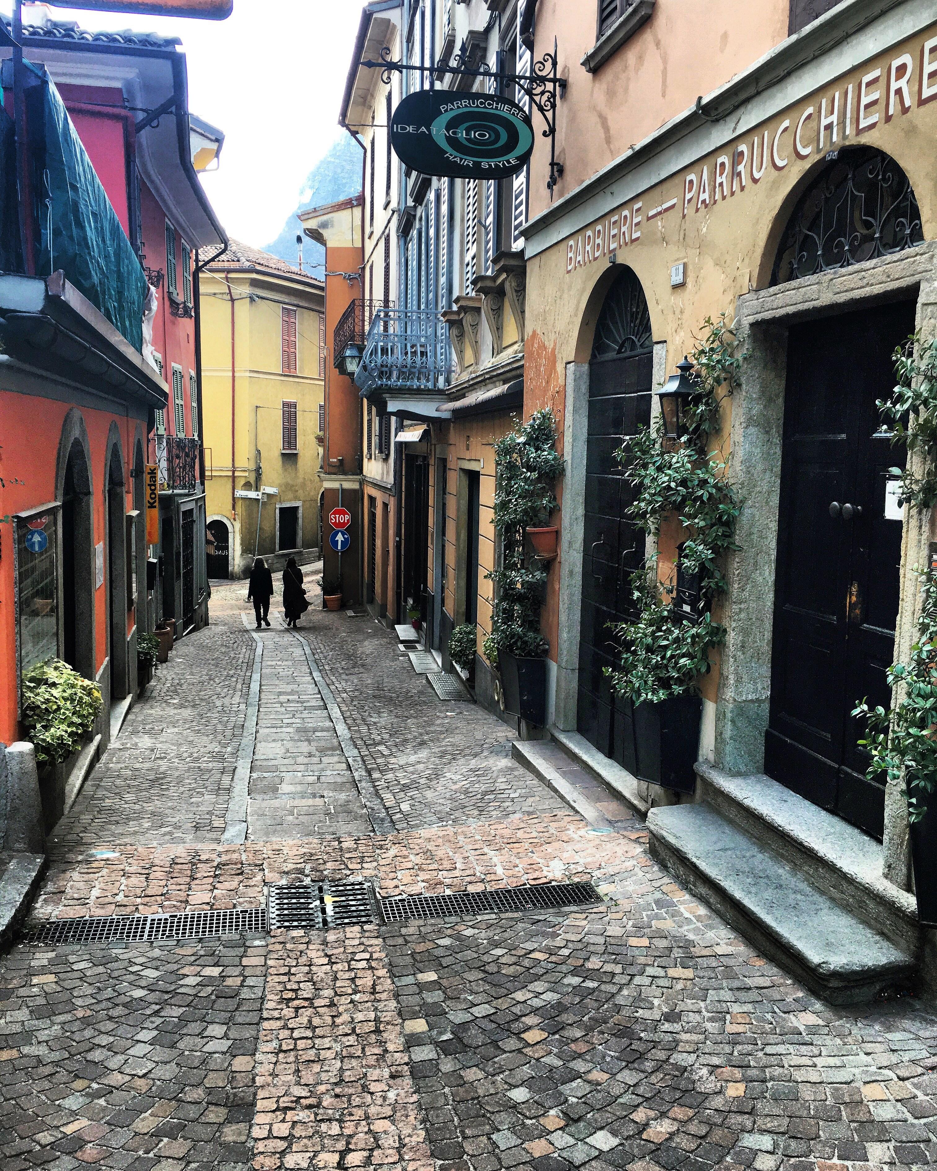 Włochy – uroki Lombardii