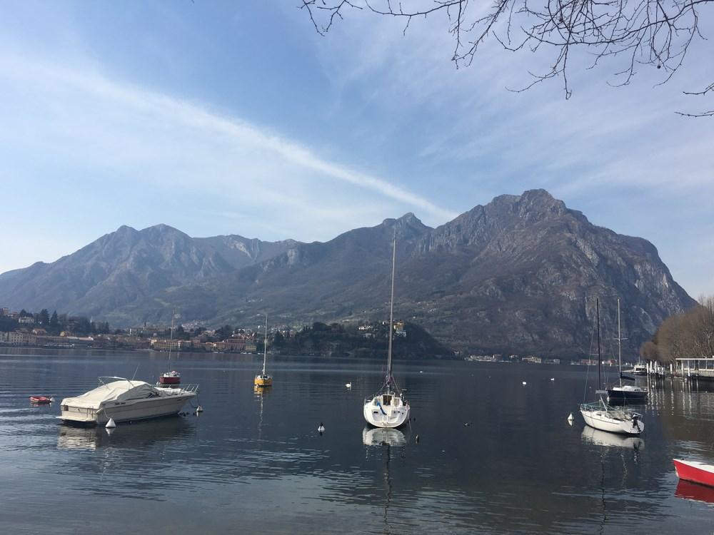 Włochy - uroki Lombardii