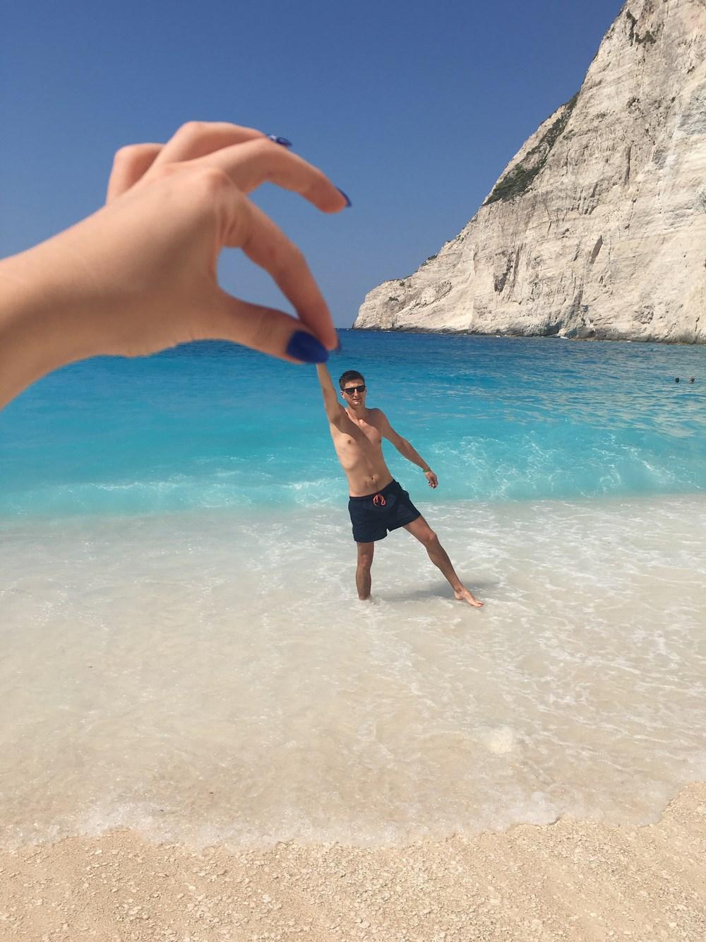 Zatoka Wraku - wycieczka