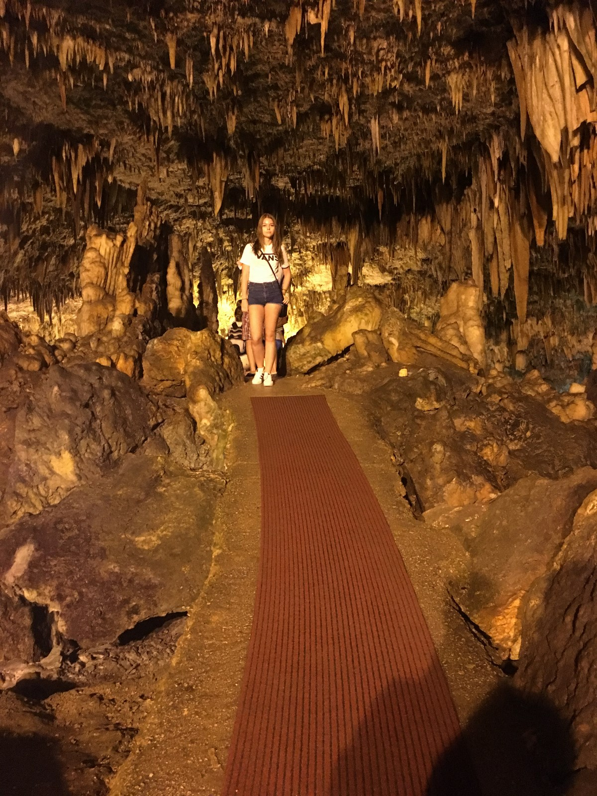 jaskinia Drogetati
