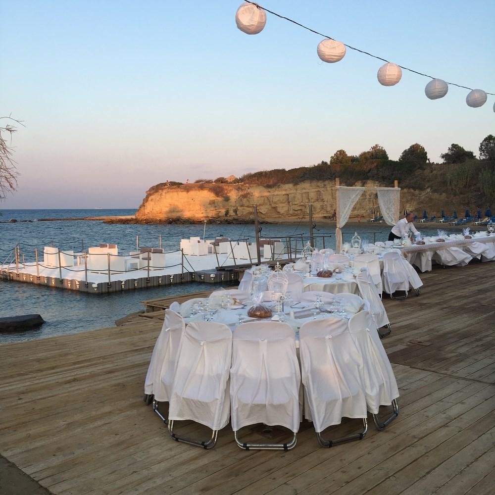 Zakhyntos - pierwsze dni wycieczki